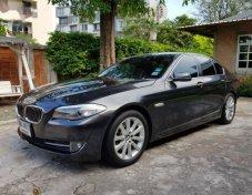 เจ้าของขายเอง BMW 525D F10