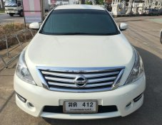 Nissan TEANA 200 XL sedan 2012 AT