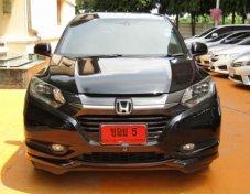 Honda HRV ฮอนด้า เอชอาร์วี  EL AT คุ้มค่าราคาป้ายแดง 1,045,000.บาท