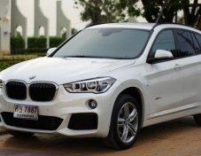 2018 BMW X1, 1.8d M SPORT โฉม F48
