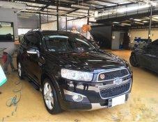 ขายรถ CHEVROLET Captiva LTZ 2012 ราคาดี