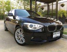BMW 116i 2015