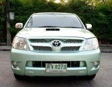 Toyota Vigo Cab 3.0 G ปี 2005 รถสวย สภาพพร้อมใช้ครับ