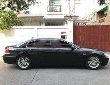2004 BMW SERIES 7 สภาพดี