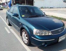 ขายรถ FORD Laser Ghia 2005 ราคาดี