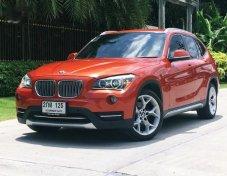 2013 BMW X1, 2.0i โฉม E84