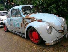 ขายรถ VOLKSWAGEN Beetle ที่ กรุงเทพมหานคร