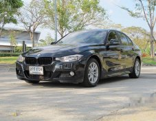 2013 BMW 316i รับประกันใช้ดี