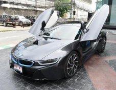 ขายรถ BMW I8 Hybrid 2015 รถสวยราคาดี