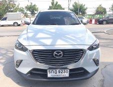 2016 Mazda CX-3 E suv