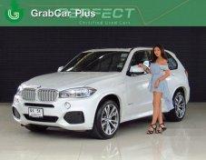 รถสวย ใช้ดี BMW X5 suv
