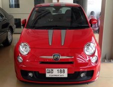 ขายรถ FIAT Fiat 500 ปี 2009