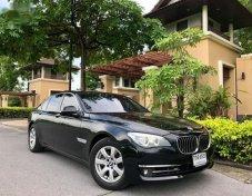 2013 BMW SERIES 7 รับประกันใช้ดี