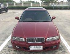 1995 Rover 623 GSi sedan