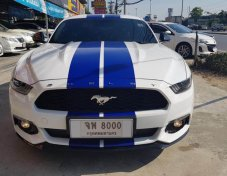 Ford mustang 2017 2.3 eco sport auto