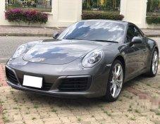 ขายรถ PORSCHE 911 Carrera S PDK 2016