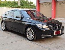 BMW 530d 3.0 F07 (ปี 2011) Gran Turismo Sedan AT ราคา 1,950,000 บาท