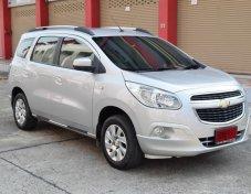 Chevrolet Spin 1.5 (ปี 2014) LTZ Wagon AT ราคา 399,000 บาท