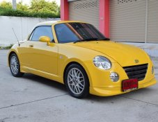 Daihatsu Copen 660 (ปี 2009) Roadster Convertible AT ราคา 899,000 บาท