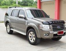 Ford Everest 2.5 (ปี 2008) LTD TDCi SUV AT ราคา 399,000 บาท