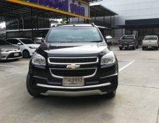 2014 Chevrolet Trailblazer2.8 LTZ suv