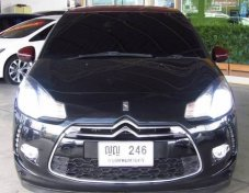 Citreon DS3 ปี 2014