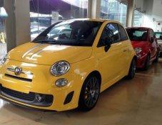 รถดีรีบซื้อ FIAT Fiat 500