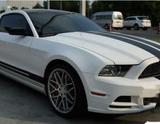 2013 FORD Mustang รับประกันใช้ดี