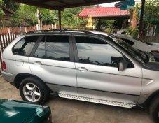 ขายรถ BMW X5 ที่ นครราชสีมา