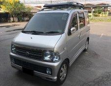 DAIHATSU ATRAI WAGON 1999 wagon ราคาถูก