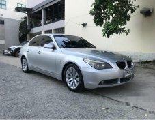 ขายรถ BMW 525i SE 2006 ราคาดี