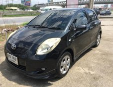 Toyota YARIS S Limited hatchback 2007 AT