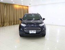 2012 Ford EcoSport Titanium suv