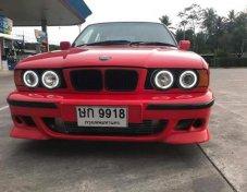 BMW E34 2J turbo