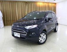 2014 Ford EcoSport Titanium mpv
