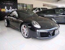 ขายรถ PORSCHE 911 Carrera4 ที่ กรุงเทพมหานคร