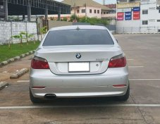 2008 BMW SERIES 5 สภาพดี