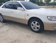 ขายรถ LEXUS ES300 ที่ ปทุมธานี
