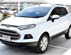 2017 Ford EcoSport Titanium mpv