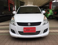 Suzuki Swift 1.25 GLX AT ตัวTOP ปี 2013