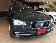 BMW ActiveHybrid 7 L Highline 2017