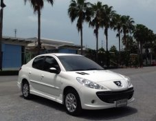 2013 PEUGEOT 207 รับประกันใช้ดี