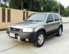 2003 FORD Escape รับประกันใช้ดี