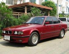 1997 BMW 525i รับประกันใช้ดี