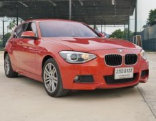 2014 BMW SERIES 1 รับประกันใช้ดี