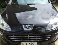 ขายรถ PEUGEOT Peugeot407 ที่ ชุมพร