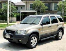 ขายรถ FORD Escape ปี 2003