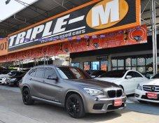 BMW X1 2017 สภาพดี