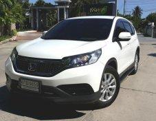 Honda CR-V 2.0S ปี 2014