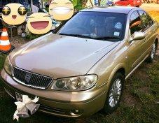2004 Nissan SUNNY Super sedan